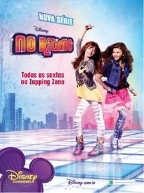 No Ritmo (1ª temporada) - Poster / Capa / Cartaz - Oficial 2