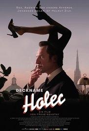 Code name 'Holec' - Poster / Capa / Cartaz - Oficial 1