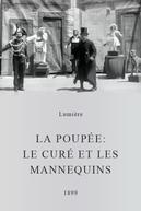 """La poupée: Le curé et les mannequins (""""La poupée"""", acte II. Le curé et les mannequins)"""