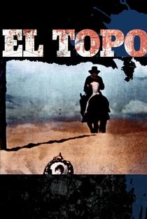 El Topo - Poster / Capa / Cartaz - Oficial 16