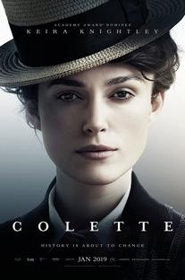 Colette - Poster / Capa / Cartaz - Oficial 1