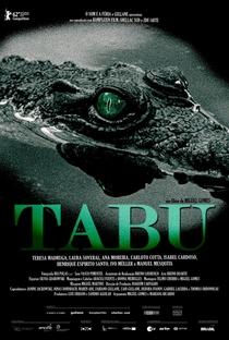 Tabu - Poster / Capa / Cartaz - Oficial 5