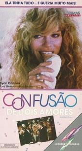 Confusão de Dois Amores - Poster / Capa / Cartaz - Oficial 1
