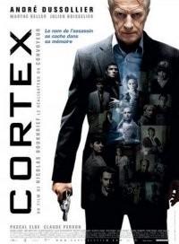 Cortex - Poster / Capa / Cartaz - Oficial 2