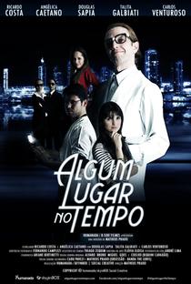 Algum Lugar no Tempo - Poster / Capa / Cartaz - Oficial 1
