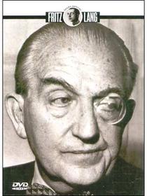 Os Olhos de Fritz Lang - Poster / Capa / Cartaz - Oficial 1