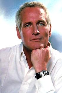 Paul Newman - Poster / Capa / Cartaz - Oficial 1