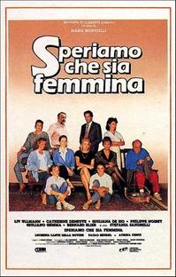 Tomara que Seja Mulher - Poster / Capa / Cartaz - Oficial 1