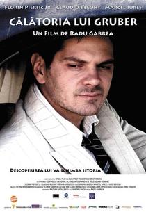 Gruber's Journey - Poster / Capa / Cartaz - Oficial 1
