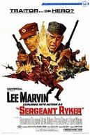 Clamor de Justiça (Sergeant Ryker)
