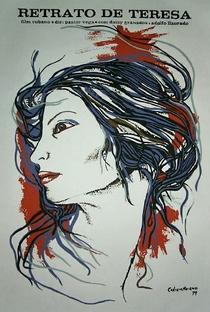 Retrato de Teresa - Poster / Capa / Cartaz - Oficial 1