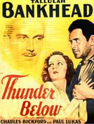 Escravo da Paixão (Thunder Below)