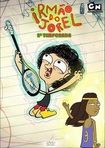Irmão do Jorel (2ª Temporada) - Poster / Capa / Cartaz - Oficial 1