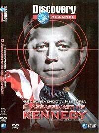 A assassinato de Kennedy - Poster / Capa / Cartaz - Oficial 1