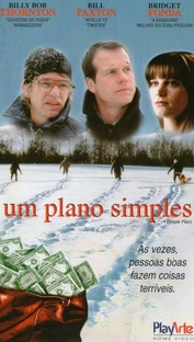 Um Plano Simples - Poster / Capa / Cartaz - Oficial 3