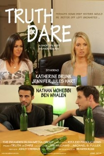 Truth or Dare - Poster / Capa / Cartaz - Oficial 1