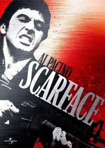 Scarface - Poster / Capa / Cartaz - Oficial 3