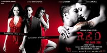 Red: The Dark Side - Poster / Capa / Cartaz - Oficial 8