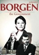 Borgen (1ª Temporada) (Borgen (Seizoen 1))