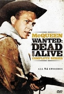 Wanted: Dead or Alive (3ª Temporada) (Wanted: Dead or Alive (Season 3))