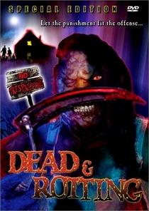 Dead & Rotting - Poster / Capa / Cartaz - Oficial 1