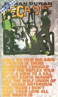 Duran Duran - Decade - Poster / Capa / Cartaz - Oficial 1