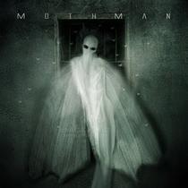 MonsterQuest: O Homem Mariposa - Poster / Capa / Cartaz - Oficial 1