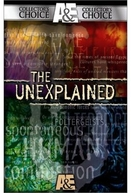 The Unexplained (The Unexplained)