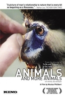 Um Animal, Os Animais (Un animal, des animaux)