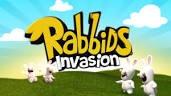 Rabbids: A Invasão - Poster / Capa / Cartaz - Oficial 1
