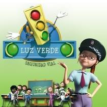 Green Light: Traffic Safety - Poster / Capa / Cartaz - Oficial 2