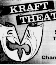 Kraft Television Theatre (10ª Temporada) - Poster / Capa / Cartaz - Oficial 1
