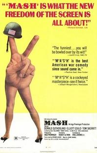M.A.S.H. - Poster / Capa / Cartaz - Oficial 2
