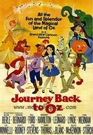 Mundo Maravilhoso de Oz - O Regresso (Journey Back to Oz)