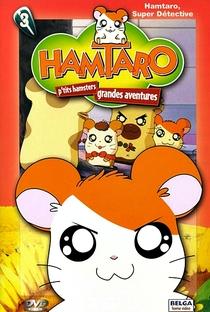 Hamtaro: Pequenos Hamsters, Grandes Aventuras (2ª Temporada) - Poster / Capa / Cartaz - Oficial 1