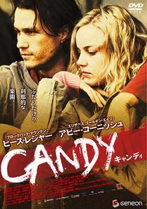 Candy - Poster / Capa / Cartaz - Oficial 9