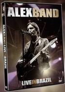 Alex Band Live in Brazil (Alex Band Live in Brazil)