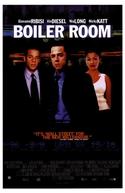 O Primeiro Milhão (Boiler Room)