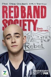 Red Band Society - Poster / Capa / Cartaz - Oficial 4