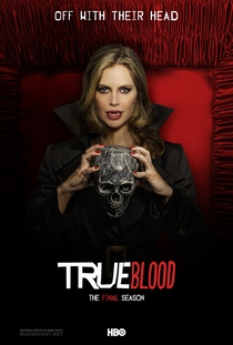 True Blood (7ª Temporada) - Poster / Capa / Cartaz - Oficial 3
