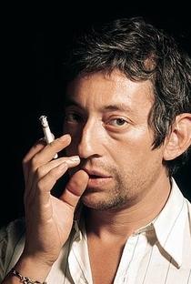 Serge Gainsbourg - Poster / Capa / Cartaz - Oficial 3
