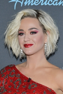 Katy Perry - Poster / Capa / Cartaz - Oficial 4