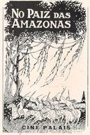 No País das Amazonas