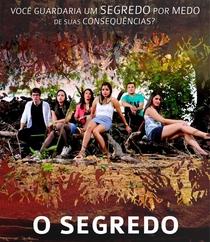 O Segredo - Poster / Capa / Cartaz - Oficial 1