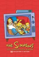 Os Simpsons (5ª Temporada)
