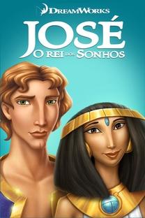 José: O Rei dos Sonhos - Poster / Capa / Cartaz - Oficial 3