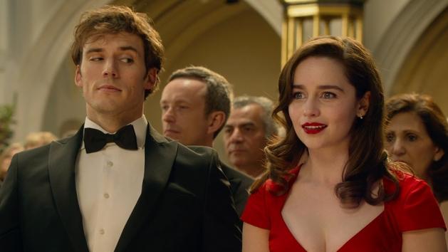 Como Eu Era Antes de Você   Assista online ao drama estrelado por Emilia Clarke e Sam Claflin