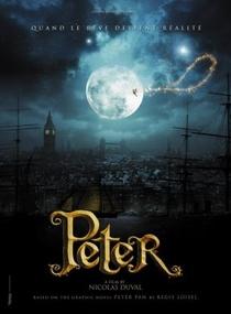 Peter - Poster / Capa / Cartaz - Oficial 2