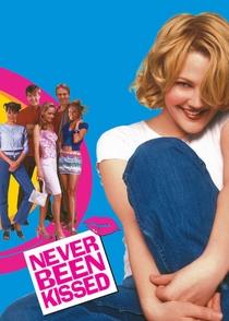 Nunca Fui Beijada - Poster / Capa / Cartaz - Oficial 5