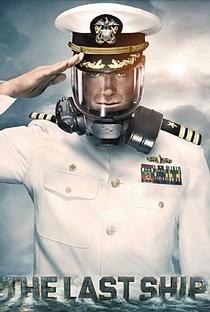 The Last Ship (1ª Temporada) - Poster / Capa / Cartaz - Oficial 8